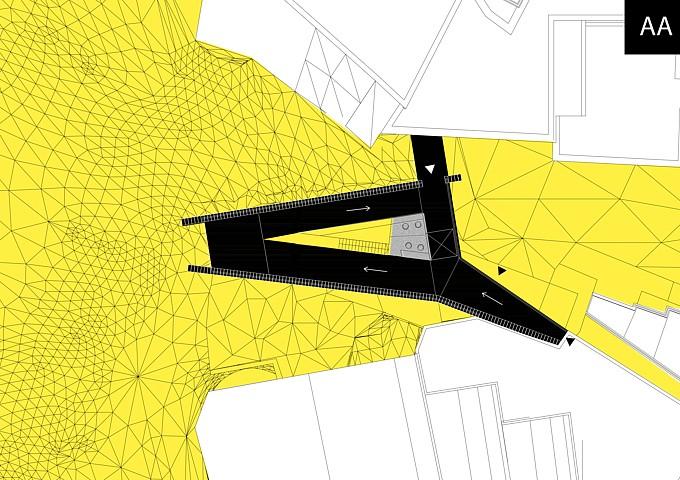 Alvar Aalto MUSEO - vizualizácia