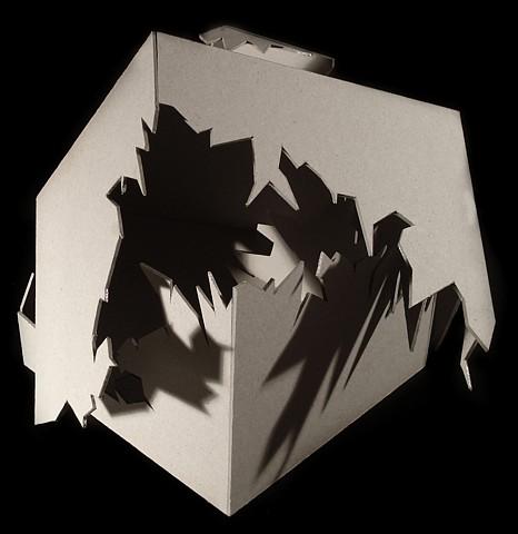 Kocky - priestor v priestore