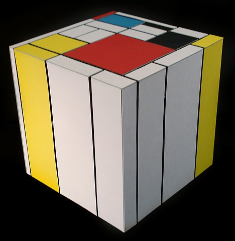 Kocky - Mondrian