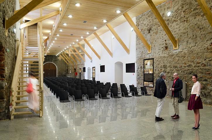 Múzeum Solivar - vizualizácia