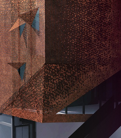 Sm(art) house - vizualizácia